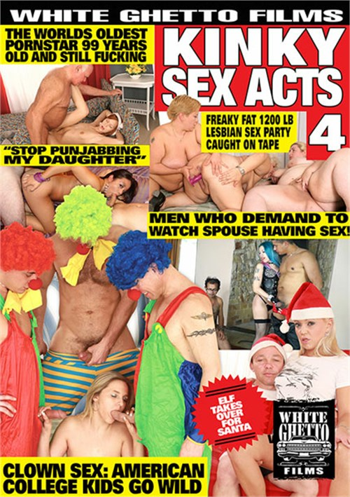 getto sex party