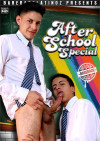 After School Special Boxcover