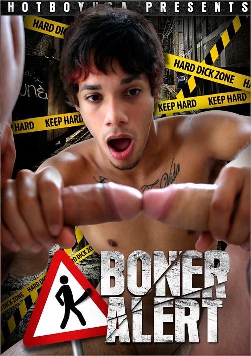 Boner Alert Boxcover