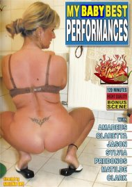 My Baby Best Performances Porn Video