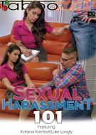 Katana Kombat in Sexual Harassment 101 Porn Video