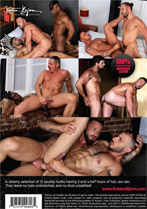 Gay bareback porn movies