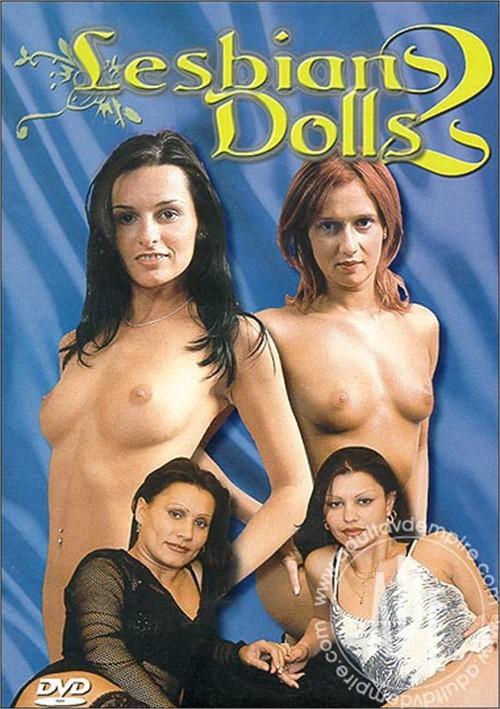 Lesbian Dolls 2