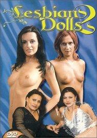 Lesbian Dolls 2 Porn Video