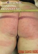 Heidee Loves Spanking Deanna's Ass Porn Video