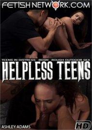 Helpless Teens: Ashley Adams 2 Porn Video