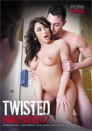 Twisted Family Secrets 2 Porn Movie