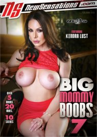 Big Mommy Boobs #7 Porn Video