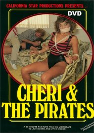 Cheri & The Pirates Porn Video