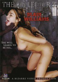 Collector 3: Blair Williams, The Porn Video