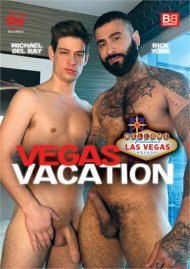 Vegas Vacation gay porn DVD from SkynMen