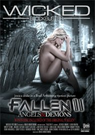 Fallen II: Angels & Demons Porn Video