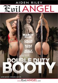 Double Duty Booty Movie