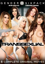Transsexual Six Pack image