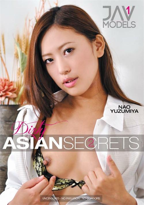Dirty Asian Secrets 2 Gonzo Japanese Nao Yuzumiya