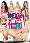 Toy Filled Teens Boxcover