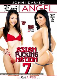 Asian Fucking Nation #7 Porn Video