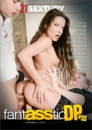Fantasstic DP #33 Porn Video