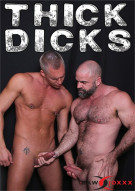 Thick Dicks Boxcover