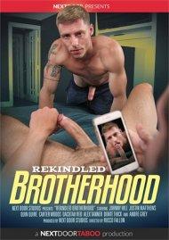 Rekindled Brotherhood image