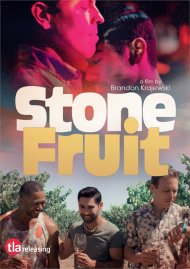 Stone Fruit gay porn DVD from TLA Releasing