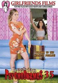 Lesbian Psychodramas Vol. 35 Porn Movie