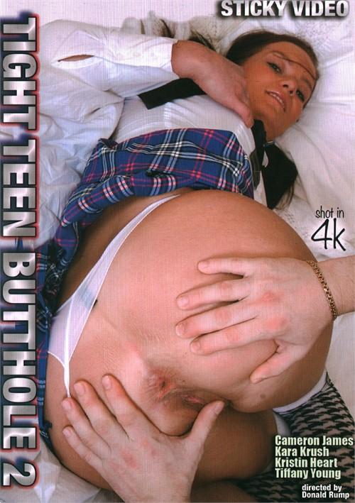 Tight Teen Butthole 2