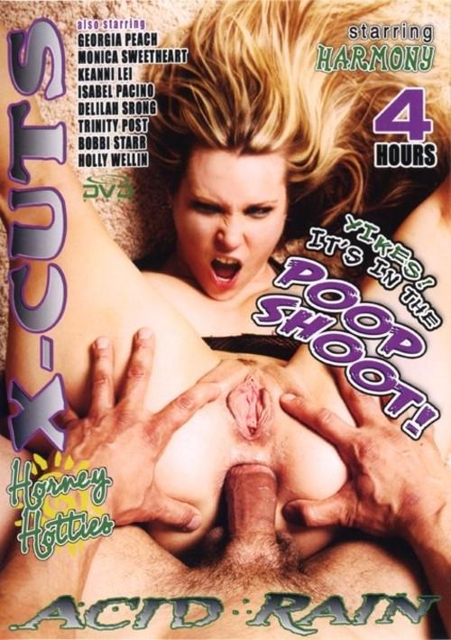 Poop Shoot Porn