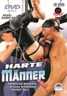Harte Manner Boxcover