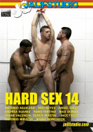 Hard Sex 14 Boxcover