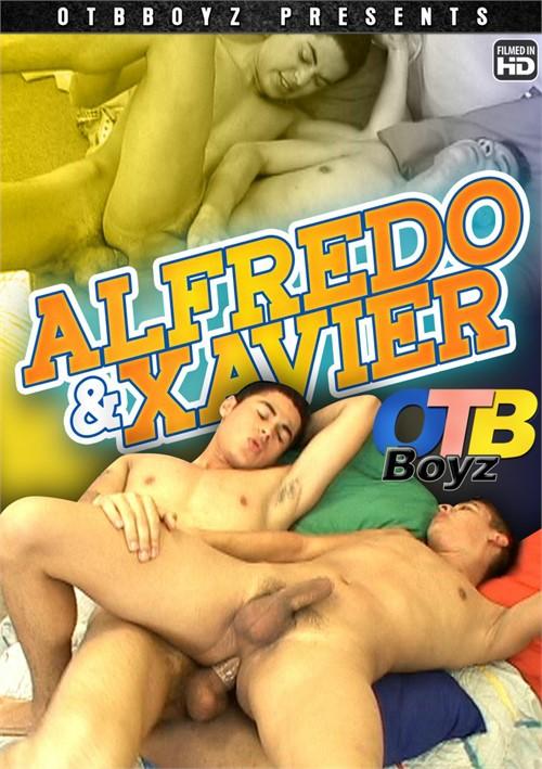 Alfredo & Xavier Boxcover
