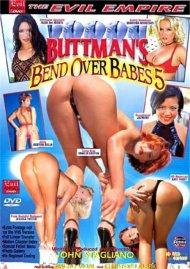 Buttman's Bend Over Babes 5 Porn Video