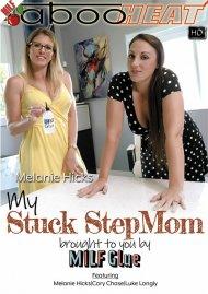 Melanie Hicks in My Stuck Stepmom porn video from Taboo Heat.
