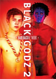 Black Godz Vol. 2 image