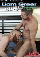 Liam Greer Cumshot Collection Vol. 2 Boxcover