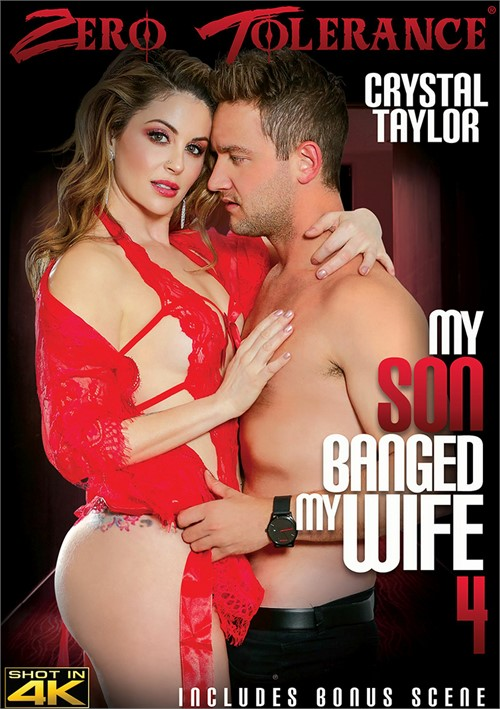 My Son Banged My Wife 4