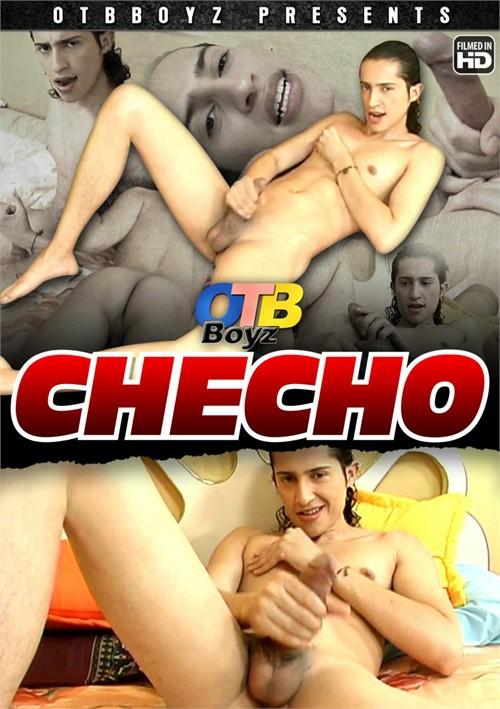 Checho Boxcover