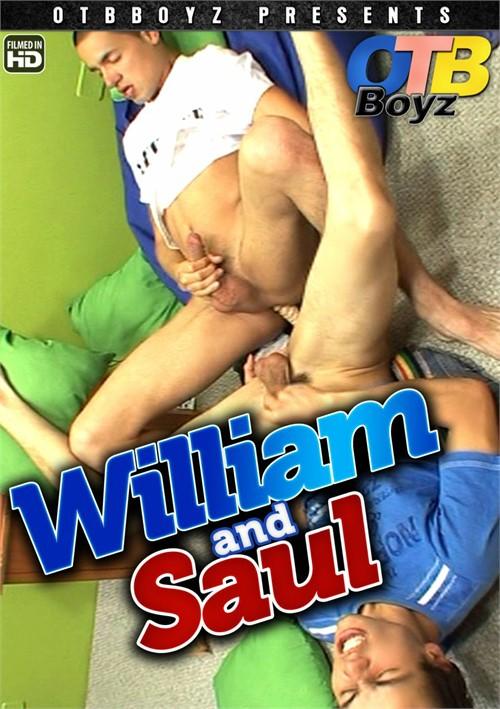 William & Saul Boxcover
