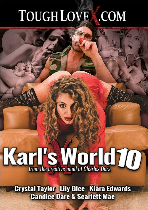Karl's World 10