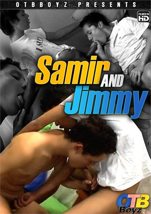Samir & Jimmy Boxcover