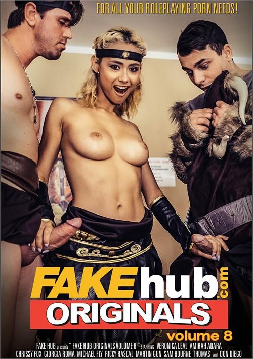 FakeHub Originals Vol. 8