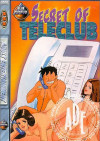 Secret Of Teleclub Boxcover