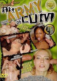 Army of Cum, An Porn Video
