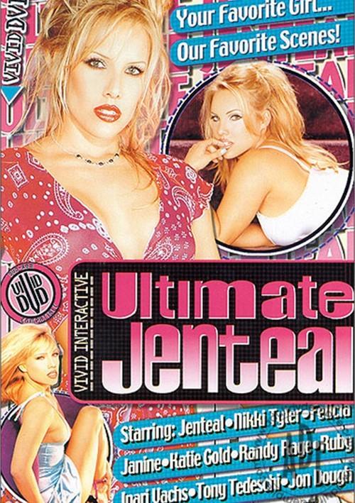 Jenteal porn movies