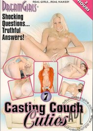 Dream Girls: Casting Couch Cuties 7