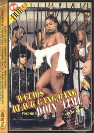 Weed's Black Gang Bang Vol. 5: Doin' Time image
