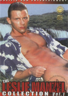 Leslie Manzell Collection vol. 1, The Gay Porn Movie