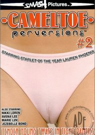 Camel Toe Perversions #2 Porn Video