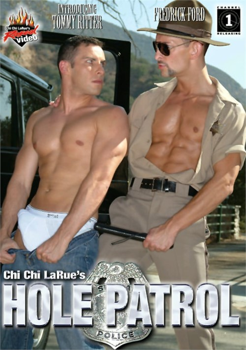 Hole Patrol Boxcover