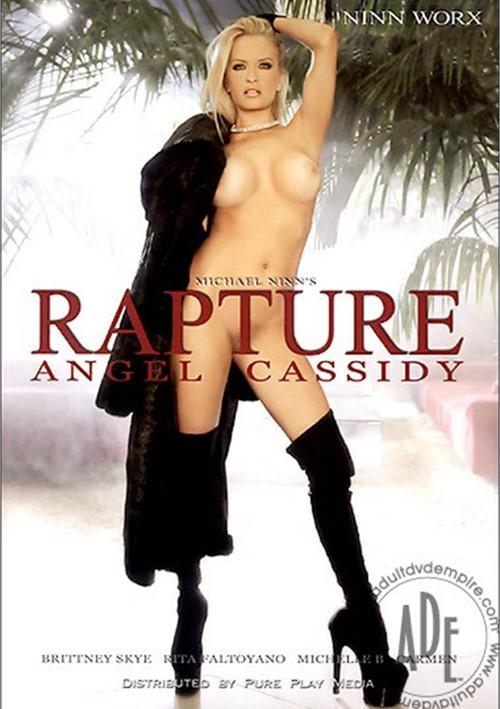 Rapture: Angel Cassidy (2005)